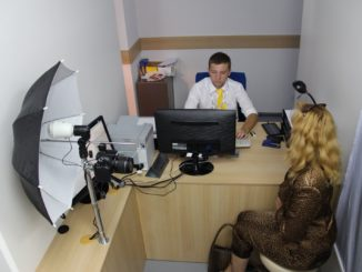 Вклеить фото в паспорт Одесса Приморский район